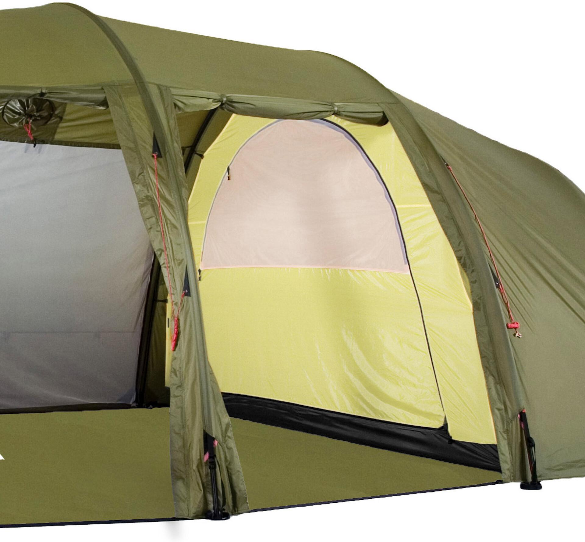lafuma tunnel kit 4 tente